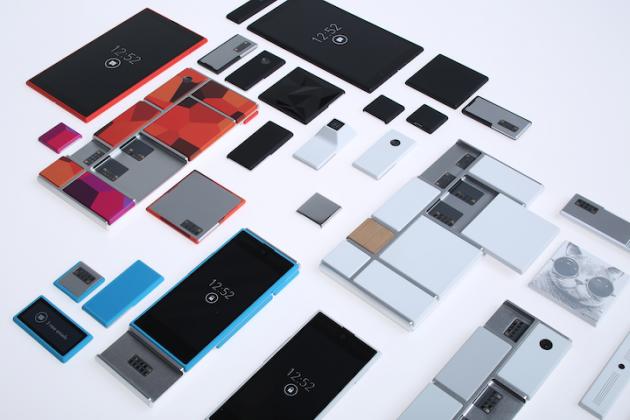 Project Ara: smartphones modulares da Motorola podem mudar o mercado