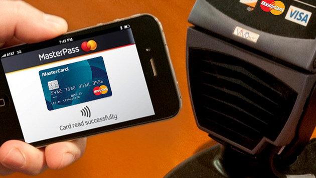 MasterCard lança carteira virtual no Brasil