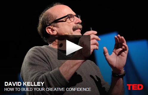 Como construir a sua confiança criativa