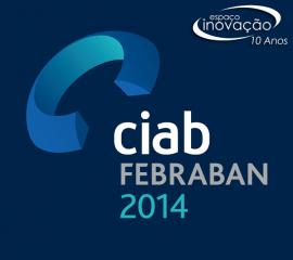 Grupo Simply participará do Espaço Inovação Ciab 2014