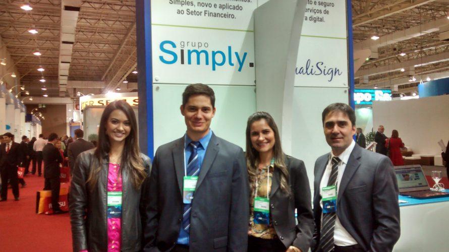 Grupo Simply anuncia solução de formalização eletrônica | Executivos Financeiros