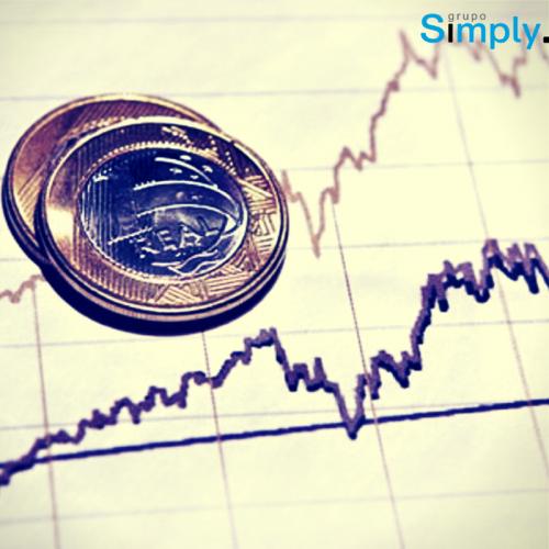 Mercado financeiro prevê juros mais altos e retração da economia este ano