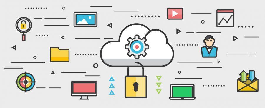 4 razões para confiar na segurança em cloud computing