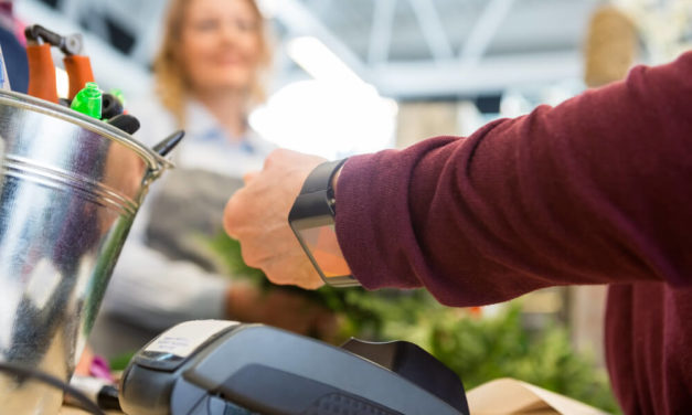 Tecnologias para pagamentos móveis: dispositivos wearables