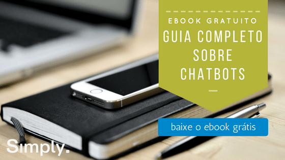 ebook - Guia completo sobre Chatbots