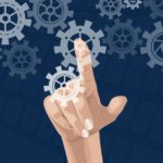Processos e fluxos: importância da tecnologia para o aumento da produtividade